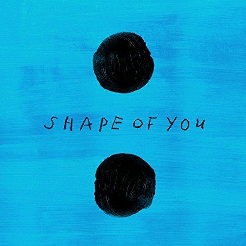 Shape of you - Shape of you